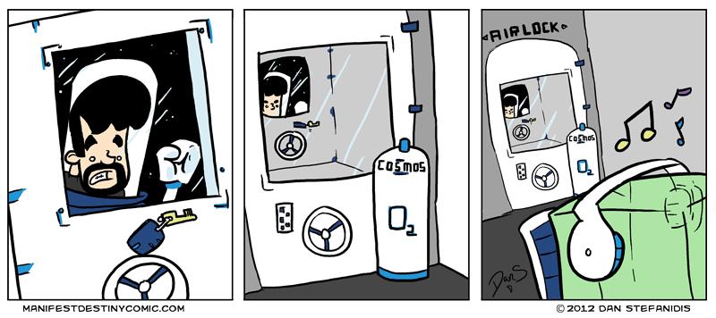 Lockout Assistant